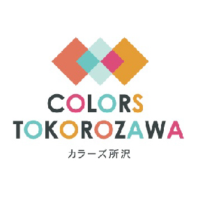 COLORS所沢