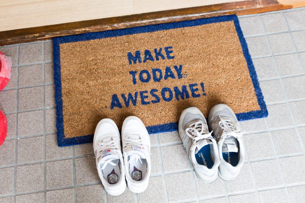 赤塚フレンズシェアハウス Let's make today AWESOME!