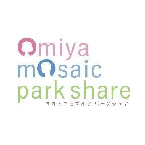 omiya mosaic park share