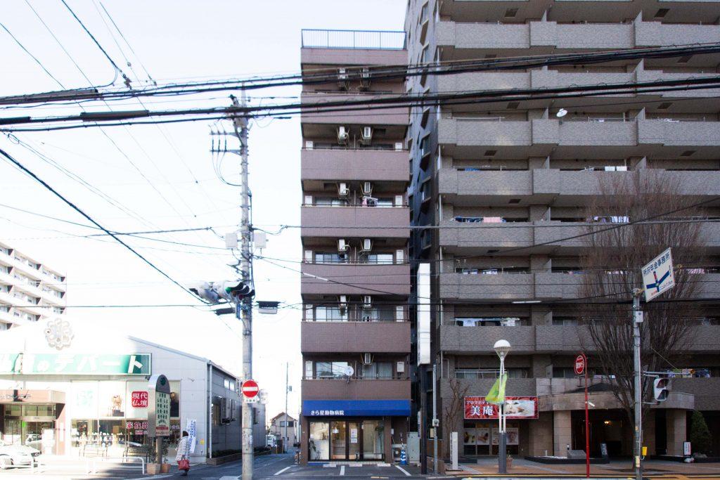 COLORS所沢(カラーズ所沢)
