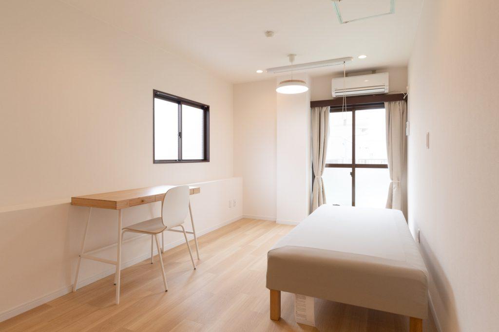 赤塚フレンズシェアハウス 6号室