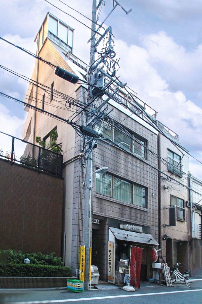 WILL上野