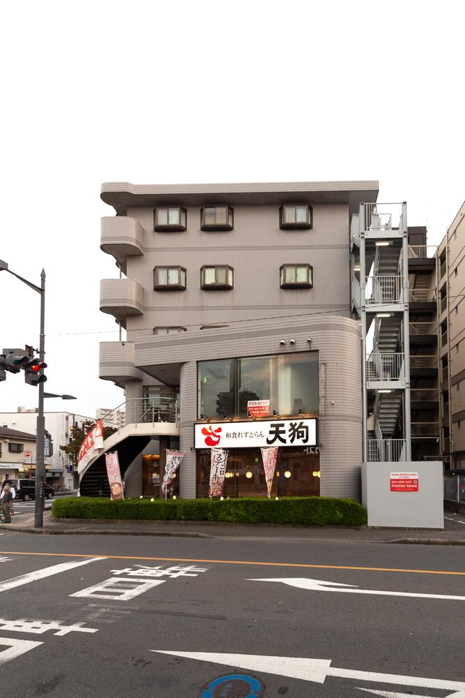 マルク新所沢(事務所・店舗)