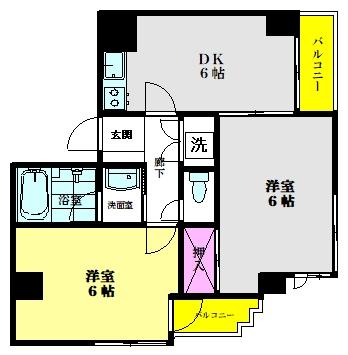 花小金井第一ビル401