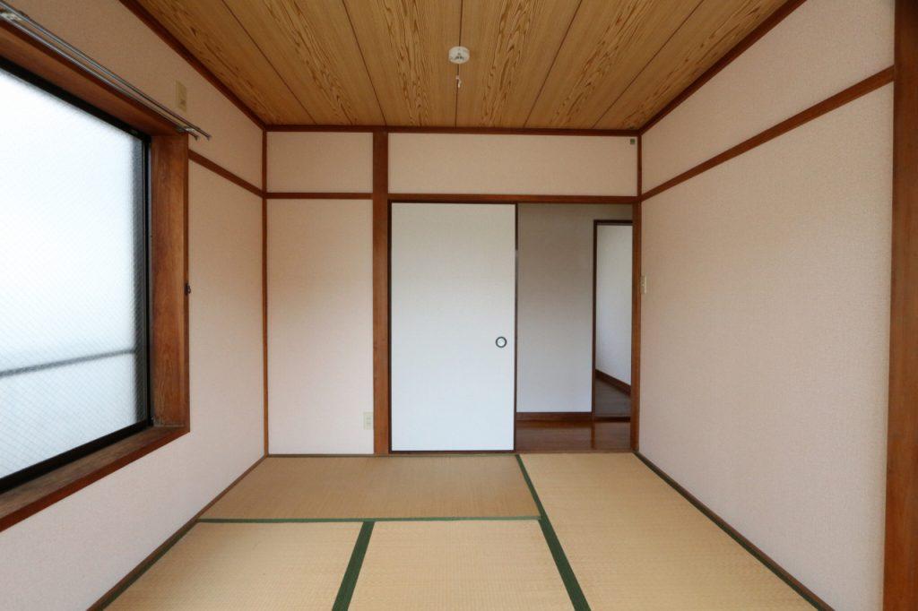 コスモシティ新所沢 201