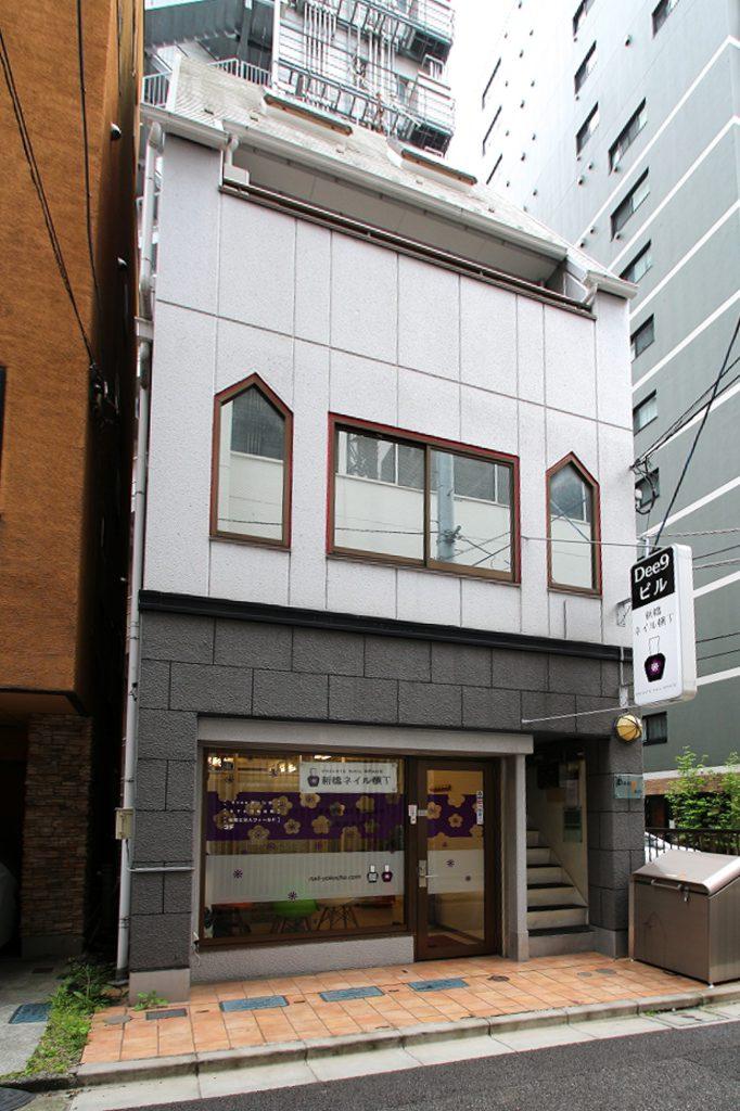 新橋Dee9ホテル