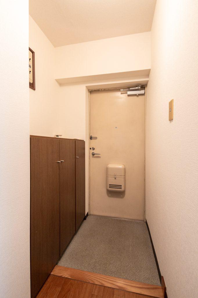 板谷川越パークハイツ 602