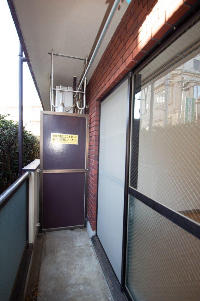 新所沢壱番館 105