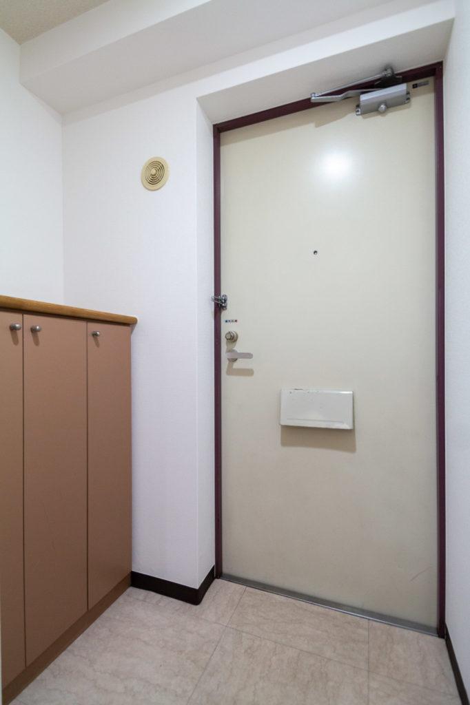 カーサ新所沢Ⅰ102